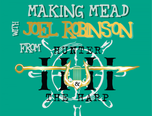 Next Mead Meeting THUS 18th July 2019 ft. Joel Robinson