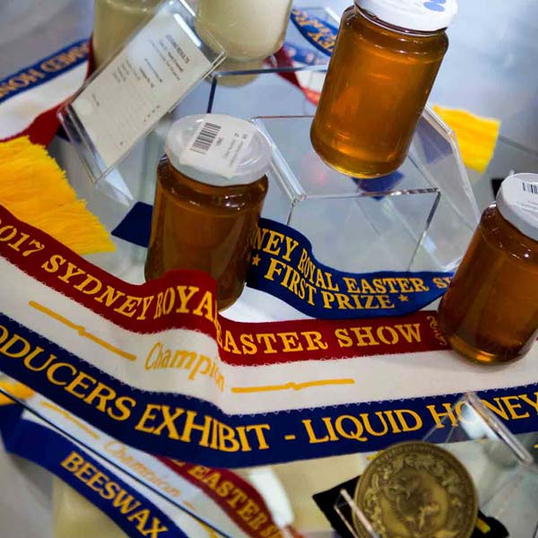 honeyland-royal-easter-show-2017-NSW-Apiarists-Association-NSWAA