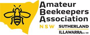 illawarra beekeepers Logo