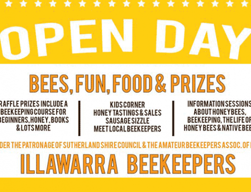 Open Day 5 May 2018