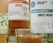 mead beginners group mead-samples-illawarra-beekeepers