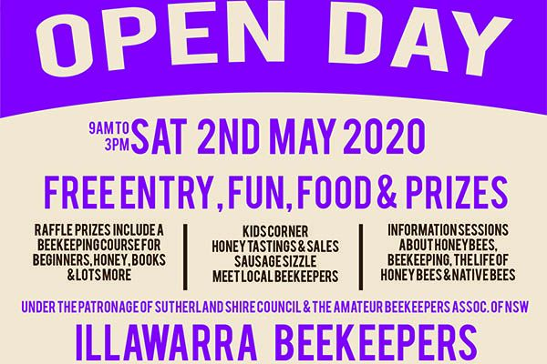 ibk-open-day-2020-illawarra-beekeepers