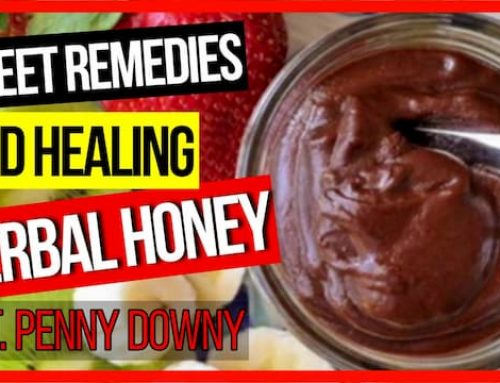 Sweet Remedies & Healing Herbal Honey | ABA of NSW Field Day 2019 Video